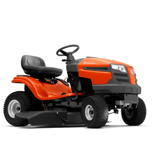Husqvarna traktorska kosilica TS 138