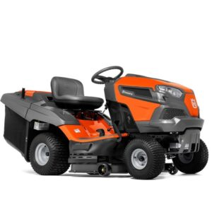 Husqvarna traktorska kosilica TC 238T