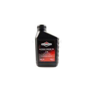 motorno ulje Briggs & Stratton SAE 30, motorno ulje za kosilice